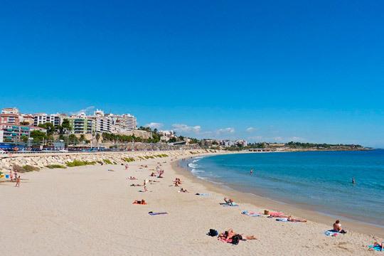 En el mes de agosto disfruta de unas merecidas vacaciones en Comarruga ¡7 noches en el hotel Natura Park 4* en pensión completa!