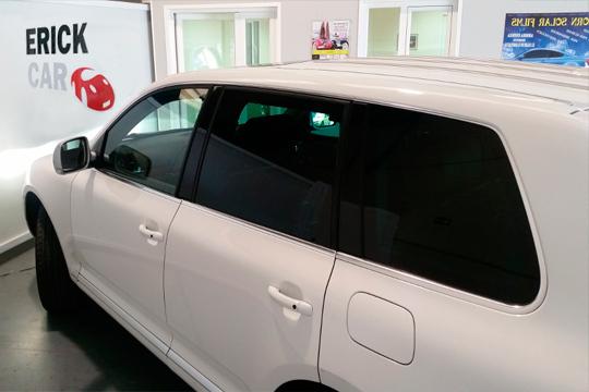 Tintado de lunas + Tratamiento Antilluvia  para vehículos de 3, 4, 5 puertas o monovolúmenes y 4x4 en Erick Car ¡Garantía de por vida!