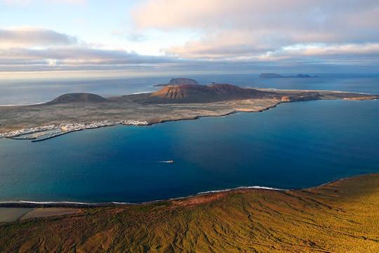 En el mes de diciembre descubre los rincones más bonitos de las Islas Canarias con este crucero de 7 noches en Todo Incluido