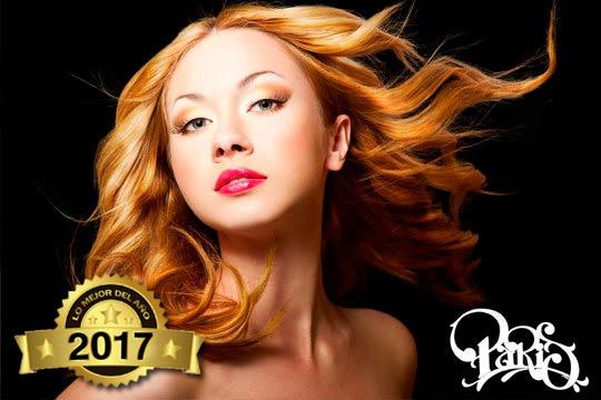 Acércate a París Peluqueros y atrévete a probar diferentes looks ¡3 sesiones de peluquería con lavado + peinado + hidratación y opción a corte!