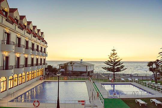 Descubre la costa de Galicia con la estancia de 7 noches en hotel ¡Con desayunos incluidos o media pensión!