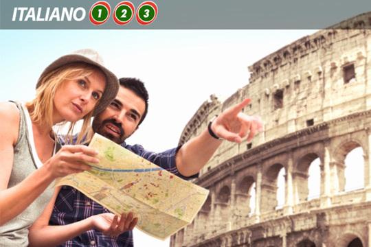 Curso online de Italiano de 3, 6 o 12 meses ¡Decide cómo y cuándo quieres aprender!