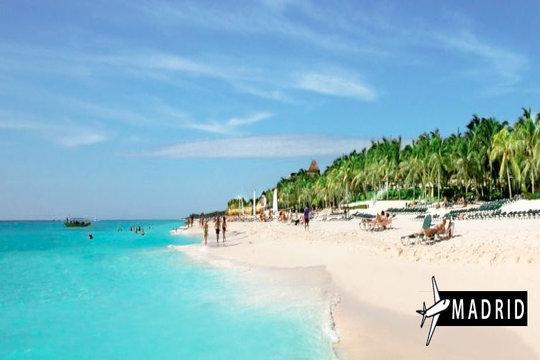 Increíbles vacaciones en Riviera Maya en el mes de septiembre con estancia en Todo Incluido en el hotel Catalonia Yucatán 4* ¡Incluye vuelo desde Madrid!