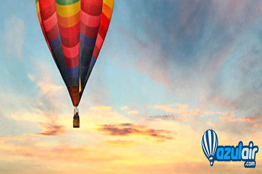 Sobrevuela en globo aerostático el paisaje de Burgos + almuerzo típico con Azulair Globos para adultos y niños ¡Descubre paisajes increíbles!
