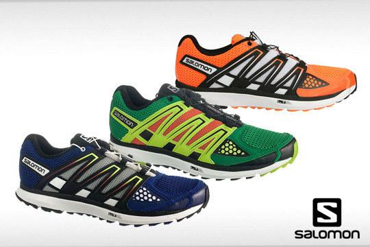 Zapatillas salomon X-SCREAMW