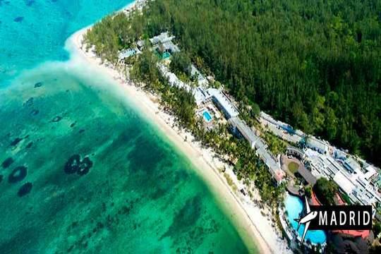 Verano en Isla Mauricio: Vuelo + 7 noches en hotel 4* en Todo Incluido