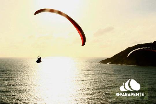 Vuelo de iniciación al Parapente desde la playa de Barinatxe (Sopelana) con Iparapente ¡Paisajes impresionantes a vista de pájaro!