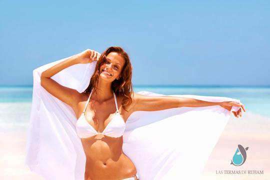 Reduce volumen y mejora la circulación con 10 sesiones de presoterapia en Las Termas de Ruham ¡Empieza la operación bikini!