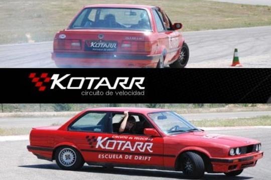Circuito Kotarr : Colectivia circuito kotarr curso de estilo