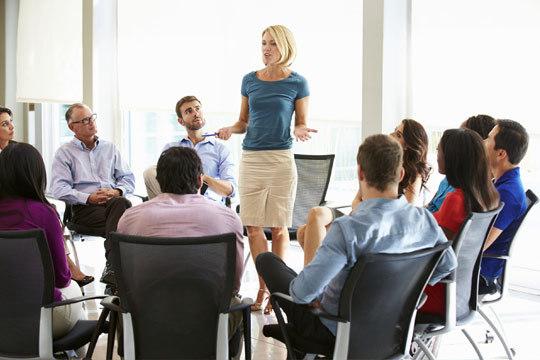 Posgrado en Coaching, PNL y Liderazgo de Equipos