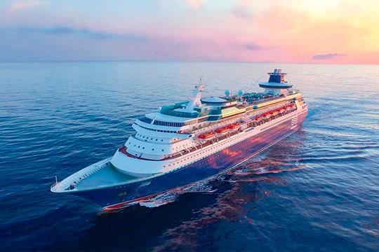 Crucero 8 días por el Mediterráneo en Todo Incluido ¡Salida desde Barcelona!