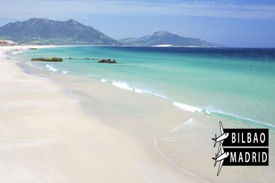 Cabo Verde en Todo Incluido: Vuelo de Madrid / Bilbao + 7 noches