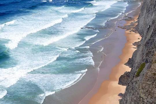 Descubre el Algarve: 7 días con pensión completa + bus