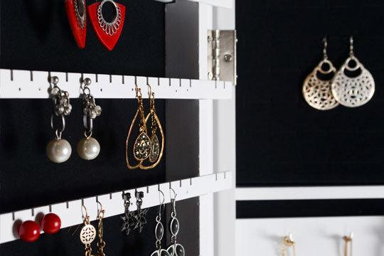 Colectivia productos colectivia 2 en 1 armario for Espejo de pared cuerpo entero