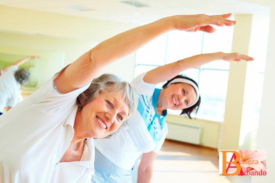 Reduce el descolgamiento de brazos con 1, 2 o 6 sesiones de tratamiento antiflacidez con corrientes galvánicas en Abando Belleza