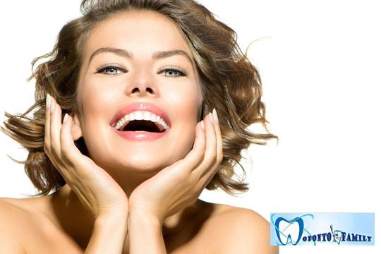 1 o 2 implantes dentales de titano de alta gama con corona de metal porcelana ¡Vuelve a sonreír!