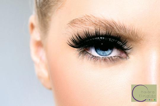 Realza tu mirada con una permanente de pestañas + tinte de pestañas + diseño de cejas