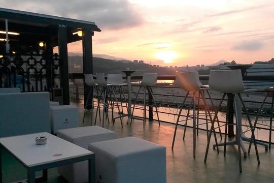 Disfruta de una comida o cena con este exquisito menú ejecutivo en el restaurante El Botxo (NH Bilbao Zubialde)