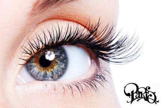 Realza la intensidad de tu mirada con un tratamiento con tinte y permanente de pestañas, y opción a diseño de cejas