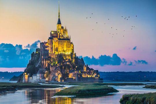 Esta Semana Santa escápate a Francia ¡4 noches con desayunos en el hotel Le Beauvoir en Normandía!