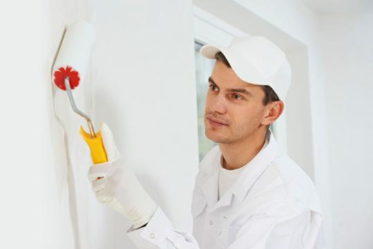 Aporta a tu hogar un nuevo aire gracias al servicio de pintura de Yanguas Mantenimientos ¡Para habitaciones, salón, pasillo, casa completa... Tú decides!