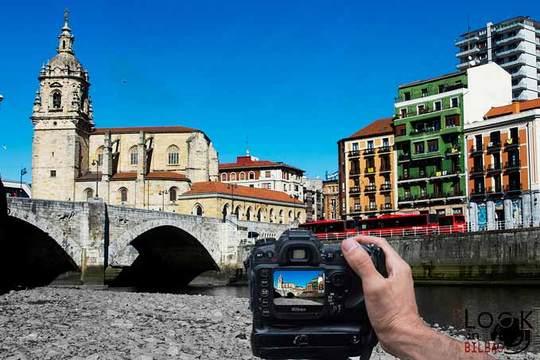 Descubre Bilbao y la costa de Bizkaia a través de tu cámara ¡Elige la ruta de Bilbao o la de Bakio y exprime las posibilidades de tu cámara!