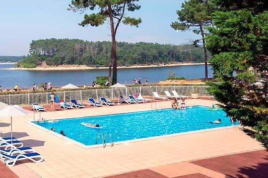 Del 13 al 17 de abril disfruta de unas vacaciones en las Landas ¡4 noches en un apartamento para 4 o 6 personas en Soustons!