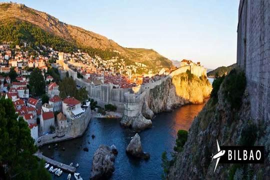 29/03: Circuito por Dubrovnik de Bilbao ¡4 noches con desayunos+ visitas!