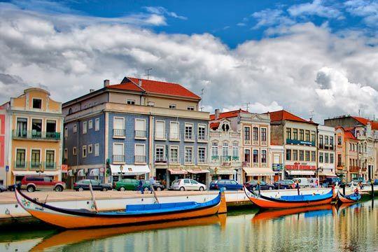 Entre marzo y junio escápate a Portugal y disfruta de 4 noches en alojamiento con desayuno en el hotel Imperial de Aveiro