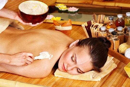 Escapa del estrés diario con 1 o 3 masajes en el nuevo centro Martina Terapias en el centro de Bilbao ¡Pruébalos todos o elige tu preferido!