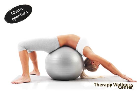 Cuida tu cuerpo y haz deporte en el One Wellness Center con 1 o 3 meses de pilates ¡Nueva apertura!