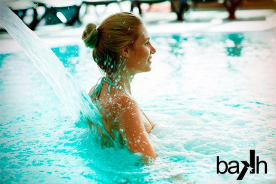 ¡Relájate en pareja! Spa con opción a masaje relajante de 30 minutos