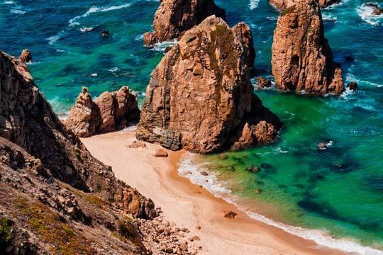 En julio disfruta de la belleza de la costa de Lisboa con una estancia de 7 noches con desayuno en el hotel Pinhalmar*** ¡Relax total!
