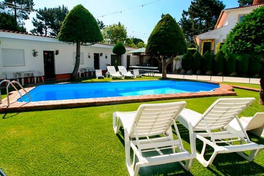 Del 13 al 17 de abril descubre el norte de Portugal con una estancia de 4 noches en apartamento o estudio en Cabedelo
