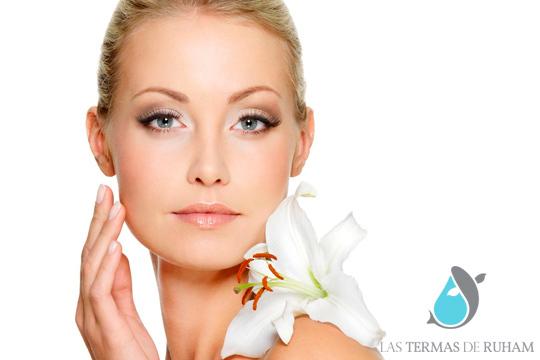 1, 3 o 5 sesiones de Fotorrejuvenecimiento facial en Las Termas de Ruham ¡Luce una piel de anuncio!