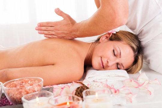 Masaje de piernas, relajante de espalda o combinado de ambos en Amets ¡Siente el máximo bienestar!