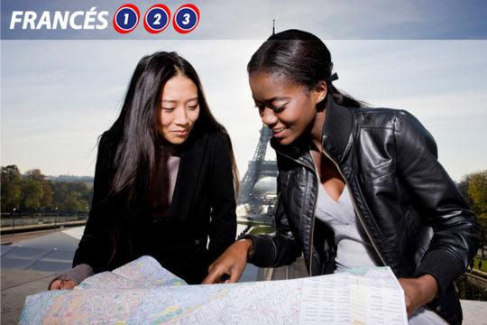Curso intensivo online de francés de 3, 6 o 12 meses desde solo 15€, 'Parlez vous français?'