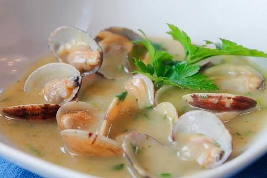 De una Carta con más de 40 recetas, degusta el menú infinito en Restaurante Anjua