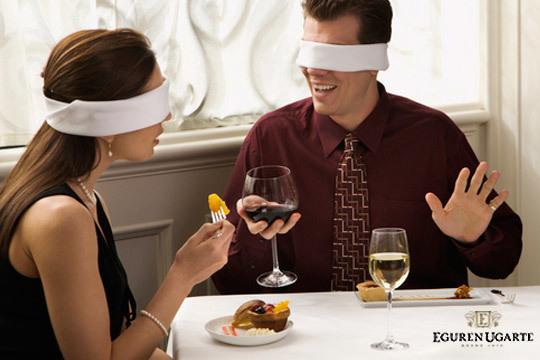 No te pierdas este original plan en Eguren Ugarte ¡Una cata privada de 4 vinos + cata a ciegas y picoteo!