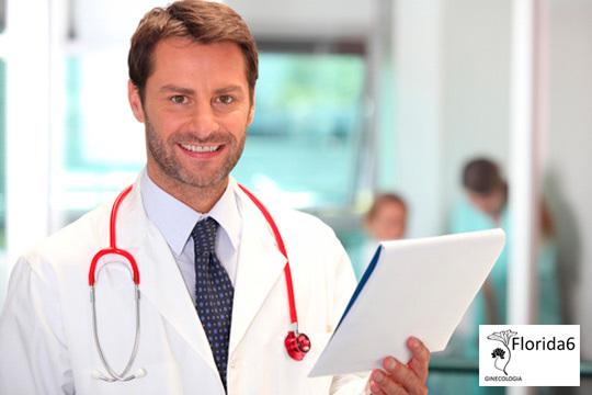 Consulta de Andrología para tratar la disfunción eréctil y eyaculación precoz en Ginecología Florida 6 ¡Deja atrás tus complejos!