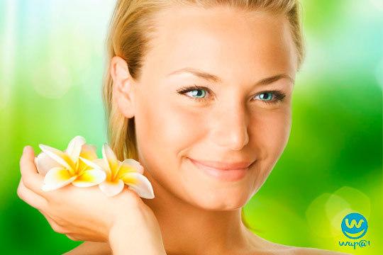 Completa limpieza facial con extracción y oxigenoterapia en Wapa Estética y Bienestar ¡Con extracción de comedones y mascarilla incluuida!