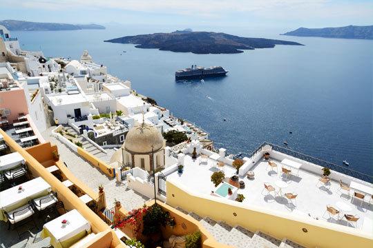 Tus vacaciones en crucero en noviembre ¡8 días y 7 noches por el Mediterráneo desde Málaga o Alicante en régimen de Todo Incluido!