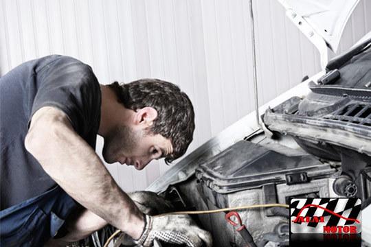 ¡Pon a punto tu coche en Alai Motor! Cambio de aceite + cambio de filtro de aceite + rellenado de niveles + revisión de 20 puntos pre-ITV