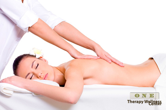 Cuídate en el centro One Wellness Center con 1 o 3 masajes a elegir entre relajante, terapeútico, deportivo, cráneo-facial o quiromasaje ¡Además de 1 o 3 sesiones de pilates!
