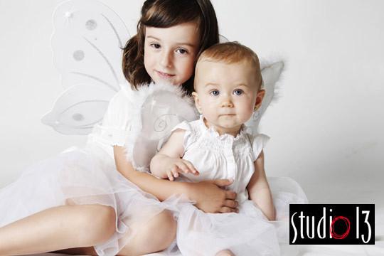 Captura un hermoso recuerdo en familia o de tu hijo en un reportaje fotográfico en Studio 13