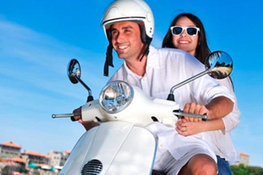Sácate el carné de moto A este mismo verano con un curso completo que empieza el próximo día 18 de julio ¡Última oportunidad para inscribirte!