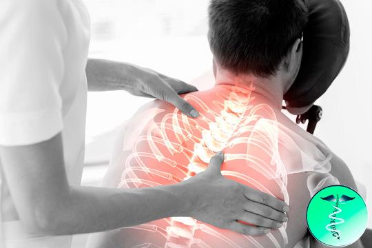 Recupera el bienestar en el Gabinete de Osteopatía Multidisciplinar con 1 o 3 sesiones de osteopatía + quiromasaje de espalda