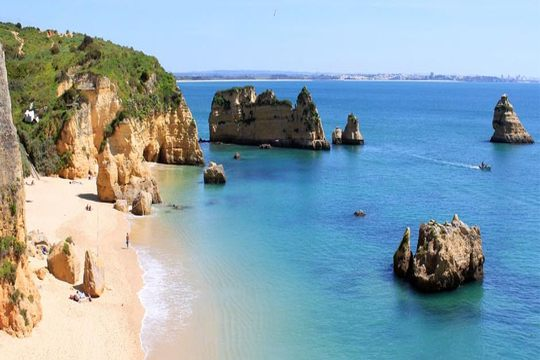 Semana Santa en el Algarve: 4 o 7 noches en apartamento para 4