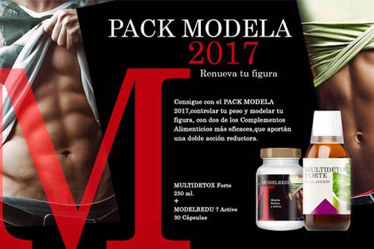 Pack Moldea