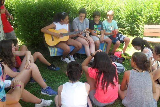 Un verano repleto de diversión para tus hijos en los campamentos Debanatura, para niños de entre 9 y 16 años ¡Aprenderán educación ambiental, respeto al medio ambiente, convivencia y más!